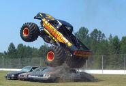 091005 Rammunition monster truck