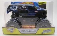 Fox Sports 1 Cleatus 1 24