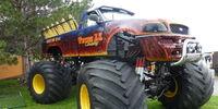 Western R.V. Carnival (Ride Truck)