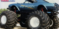Blue Thunder (Dabney)