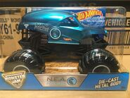 2016-Hot-Wheels-Monster-Jam-Truck-124-Scale