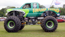 Monster truck 10 swamp thing by gopherboy76-d6bmgg8
