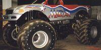 Madusa (truck)