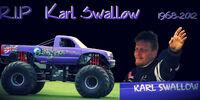 Karl Swallow