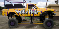 Wild Hair (Ride Truck)