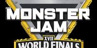 Monster Jam World Finals 17