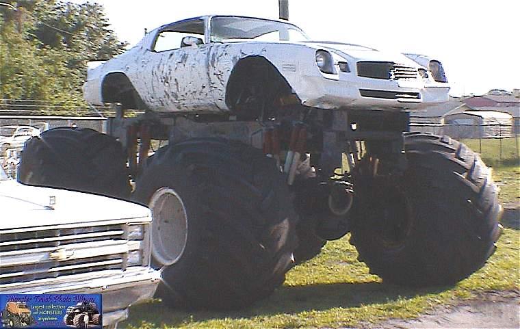 Camaro Monster Truck >> Camaro Monster Trucks Wiki Fandom Powered By Wikia