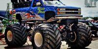 Thunderstruck (Ride Truck)