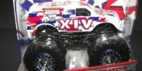 World Finals 14 Commemorative Truck