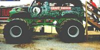 Grave Digger 9