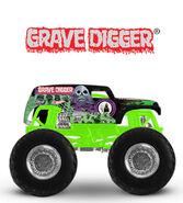 2015 164 gravedigger