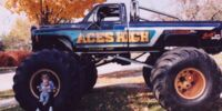 Aces High (Wood)
