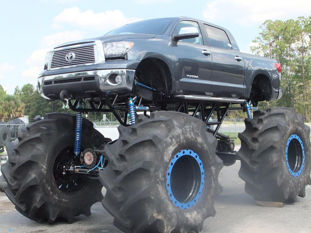 Toyota Tundra | Monster Trucks Wiki | FANDOM powered by Wikia