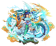 Kirin the Divine Archer