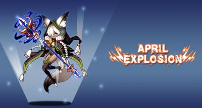 April-explosion