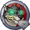 Wolf4Icon