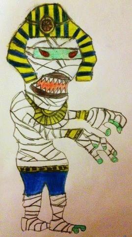 File:Fanart Mummy King.jpg