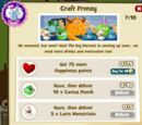 Craft Frenzy