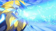 Hyper Kingblade Electronade Cannon
