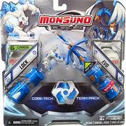 Monsuno Lock and Evo 2 Pack Box1