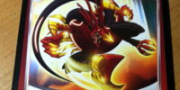 Elemental Dragonburn (card)