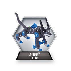 Bio X100