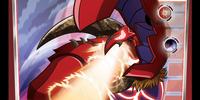 Roaring Rage