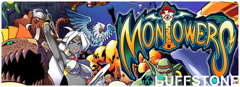 MonTowers Banner