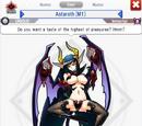 Astaroth M1