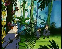 Zoo Men (Moomin)