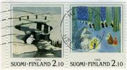 Moomin stamp7