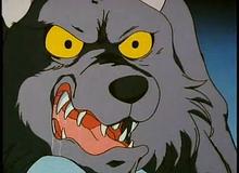 Wolf (Moomin)