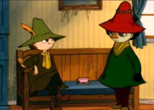 File:Snufkin and joxter by nikkili-d5f7rd4.jpg