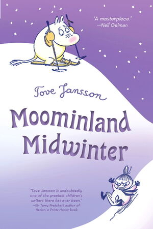 Moominland midwinter fsg