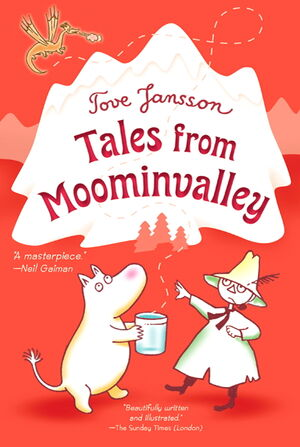 Tales from moominvalley 2010 us fsg
