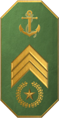 Kul Tiras Adjutant of the Navy