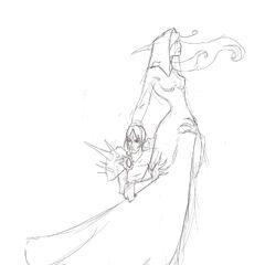 Drawn by Rhoenya