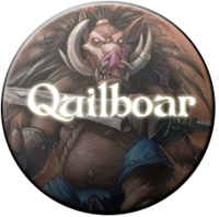 Quilboar