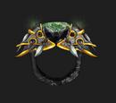Champion's Ring: Rogue