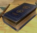 Stormwind Army Field Manual: Index