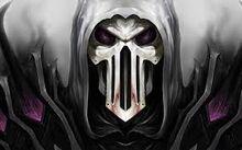 Deathmantle Rogue