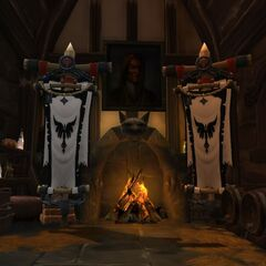 Ravenwing Guild Hall