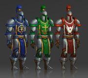 AllianceofLordaeronfootmen