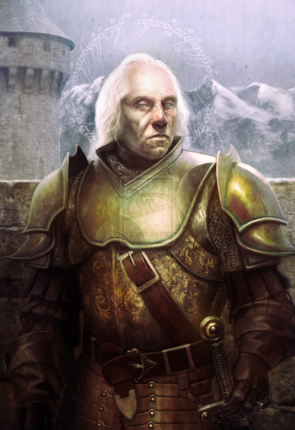 witcher kings how to get the portraits