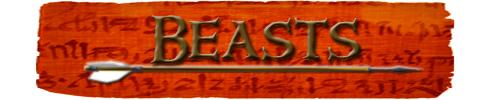 Casbeasts