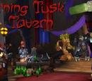 Burning Tusk Tavern
