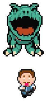 Gadd & Dinosaur