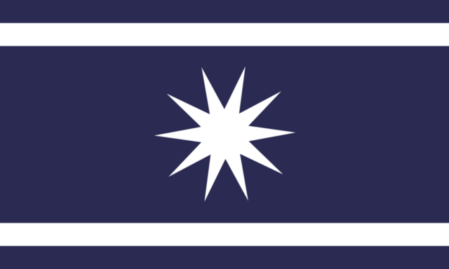 File:Flag of Snowville.png