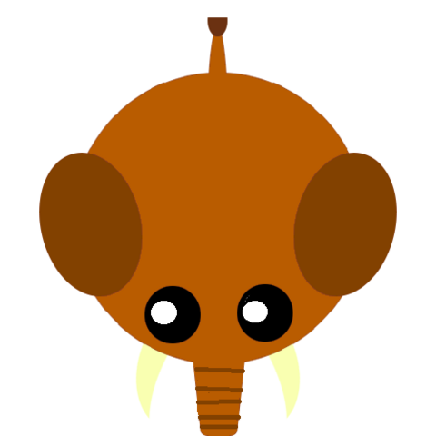 File:African Desert Elephant.png