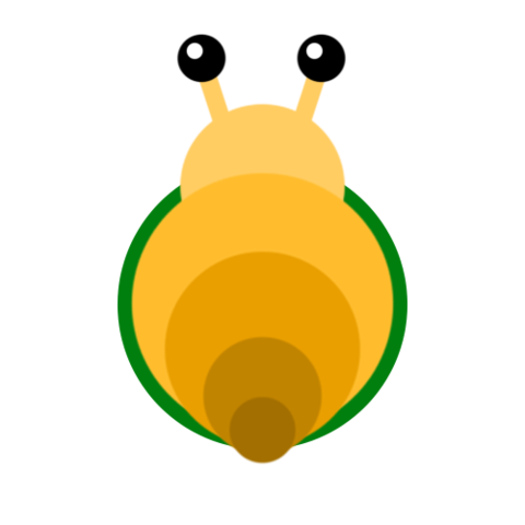 File:Fanmade Snail.png
